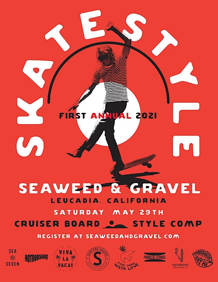 Skate Style Comp! image