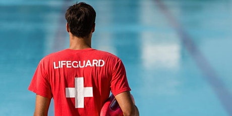 American Red Cross Lifeguarding - Blended Learning tickets