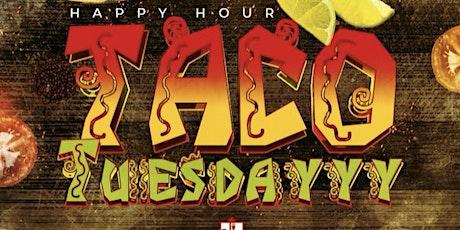 Taco Tuesday tickets