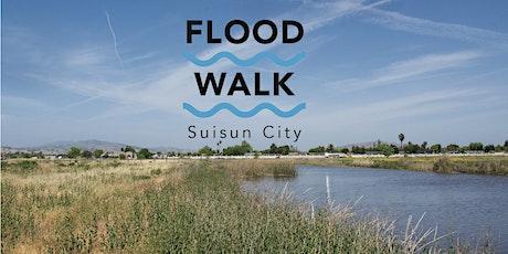Suisun City Flood Walk tickets