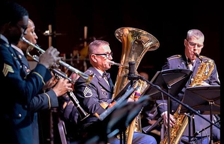 Delaware National Guard 287th Army Band image