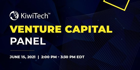 Venture Capital Panel tickets