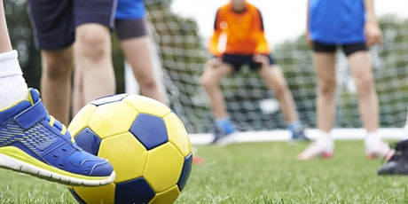 Football sessions with Brentford FC Community Sports Trust (ages 8-12) tickets