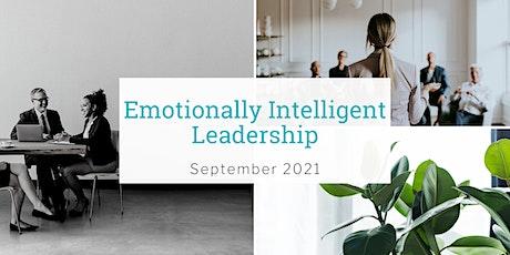 Emotionally Intelligent Leadership Workshop - September 2021 biglietti