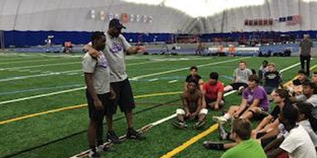 A Call to Men Football Camp by Kristin's Fund tickets