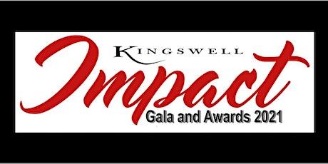 Impact Gala & Awards tickets