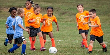 Soccer Clinic - July tickets