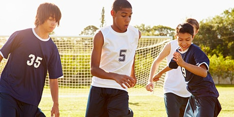 Football sessions with Brentford FC Community Sports Trust (ages 13+) tickets