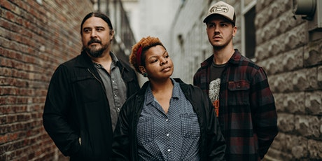 Stephanie Anne Johnson & The Hidogs (IN-PERSON, DISTANCED) tickets