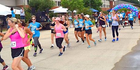 Run Through Time 5K Fun Run/Walk 2021 tickets