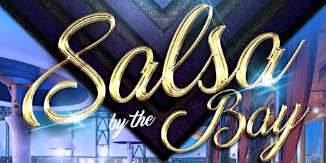 SALSA BY THE BAY  - Al Aire Libre  - San Francisco tickets