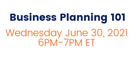DYCD & BSC: Business Planning 101 tickets