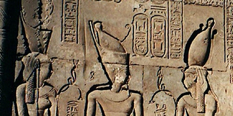 The Body & Person in Ancient Egypt (Pt.1.4) Royal Prerogatives tickets