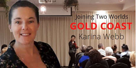 Joining Two Worlds- GOLD COAST tickets