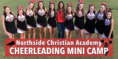 Northside Christian Academy Cheer Mini Camp 2021 tickets