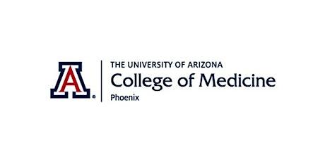 2021 UA COM-P Clinical Coordinator Retreat Tickets