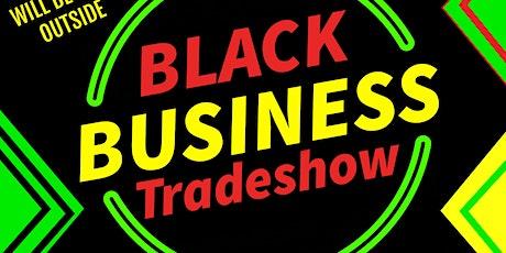 Black Business Tradeshow tickets