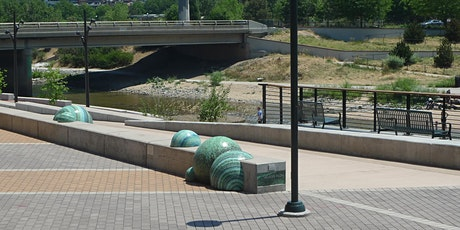 Confluence Park Public Art Tour tickets