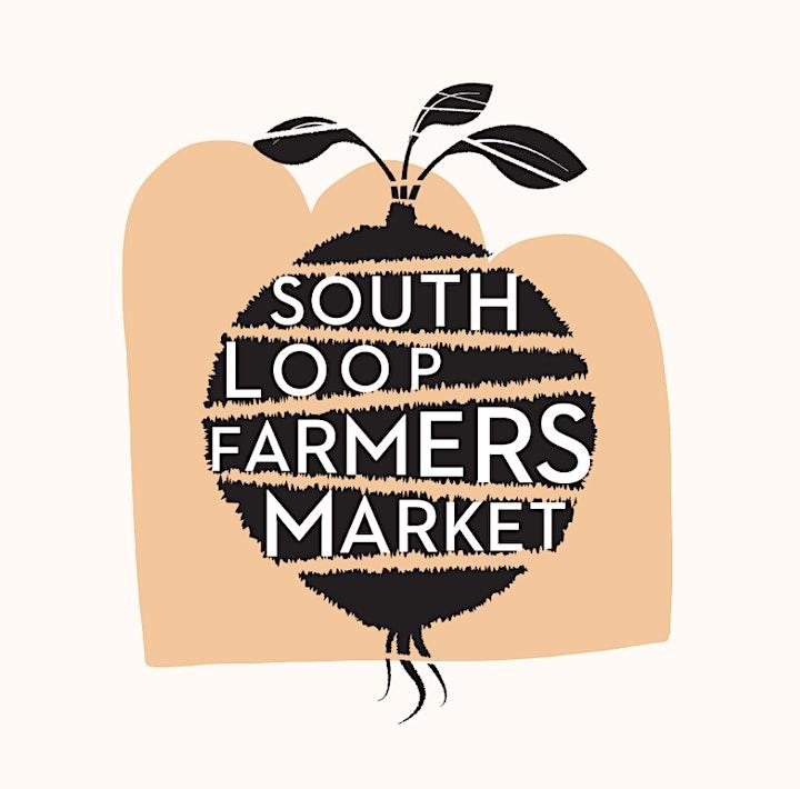 South Loop Farmers Market: Printers Row (Saturdays) image