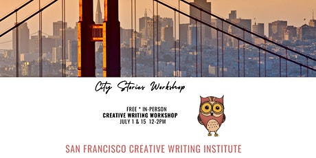 City Stories Workshop tickets