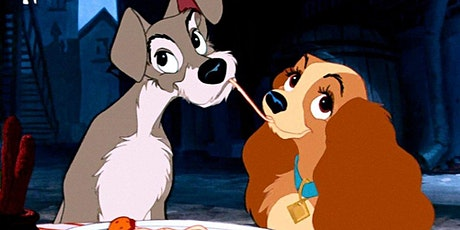 Film Works Alfresco:  The Lady and the Tramp tickets