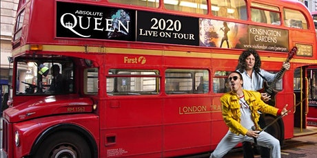 Absolute Queen (A Tribute to Queen) tickets