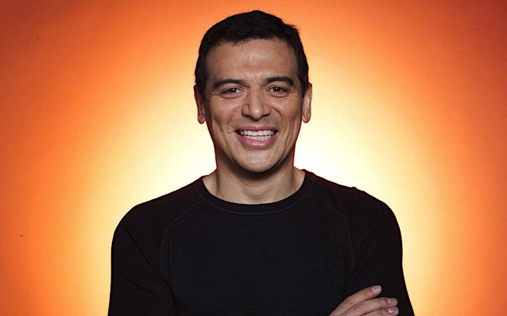 Carlos Mencia (Mind of Mencia, Comedy Central) at Club 337 image