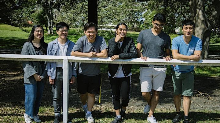One Step l Arc Wellness Walking Group image