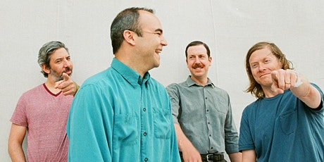 Future Islands: Calling Out In Space Tour w/ Serengeti @ The Vogue tickets