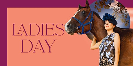Ray White Townsville Ladies Day tickets