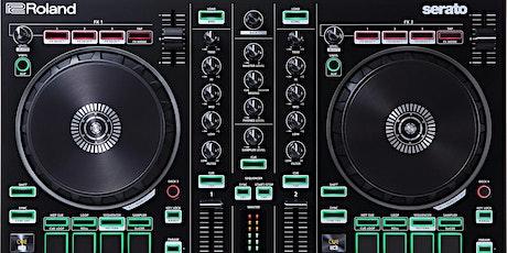 DJ BRANDON PARTY ZOOM MEETING LIVE 2021 tickets