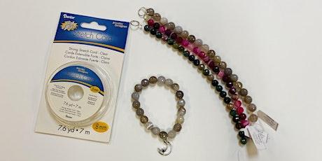 Stretchy Bracelet- Hilo tickets
