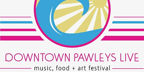 Downtown Pawleys Live 2021 tickets