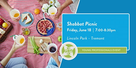 Shabbat Picnic tickets