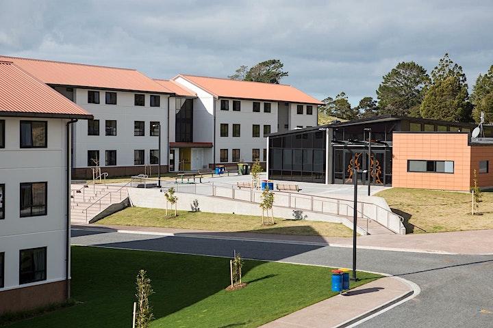 Massey University Accommodation Tours - Auckland image
