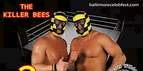KILLER BEES at Baltimore CelebFest tickets
