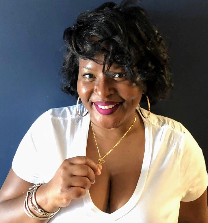 Champagne & Lit Presents Get Lit With Paula In Conversation w/ Tia Williams image