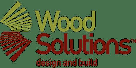WoodSolutions Seminar - Canberra - 23rd June 2021 tickets