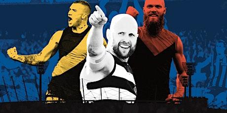 AFL Trivia [ROCKINGHAM] tickets