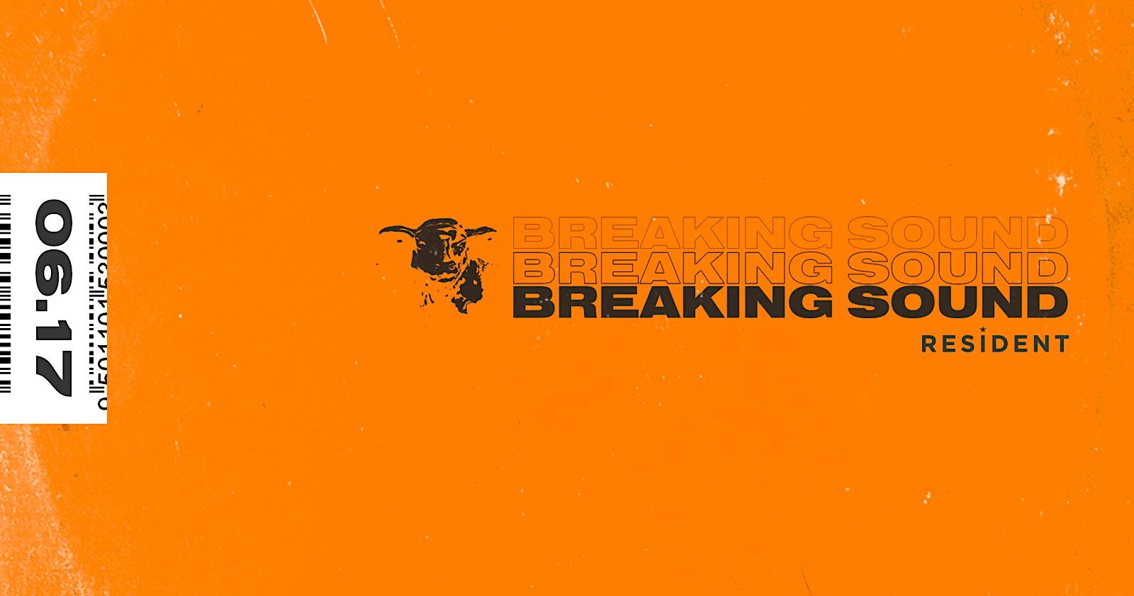 Breaking Sound: Kendall Rucks, Night Talks, Tessa Rae, Sydnie Battie, +more