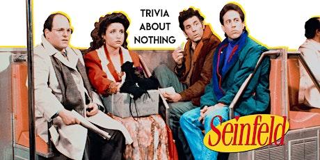 SEINFELD Trivia [RICHMOND] tickets