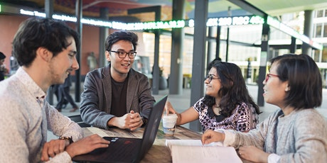 Info Session: Curtin  University Doctoral Program - Business and Management tickets