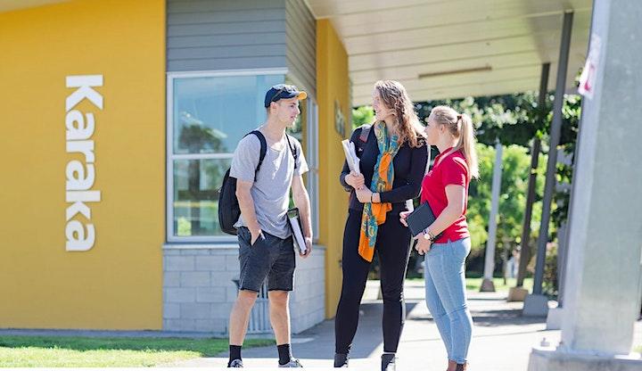 Massey University Accommodation Tours - Manawatū image