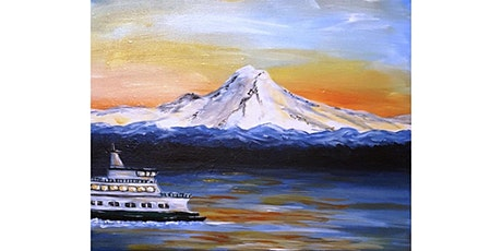 """Ambassador Winery, Woodinville - """"Ferry Crossing"""" tickets"""