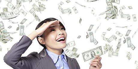 Nail the Interview & Fearless Salary Negotiations Virtual Evening Workshop tickets