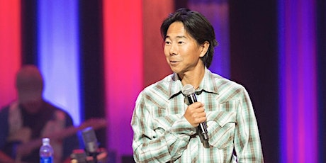 Henry Cho: Nationally Touring Stand-up Comedian, with Opener Aaron Webber tickets