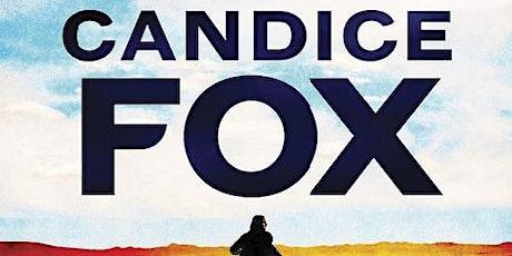 Bad Crime Writers Festival - Meet Candice Fox tickets