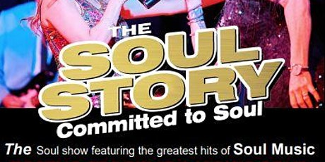 The Soul Story brought by Committed to Soul Harbour Spirit Cruise tickets
