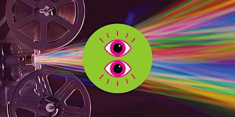 SCINEMA science week films tickets