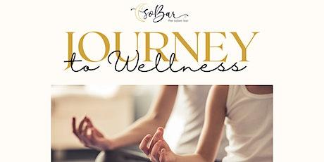 soBar's Wellness Event #2 tickets